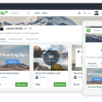 Sellfy is a web app-based ecommerce platform for creators.