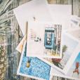 Send Mail Get Mail is a new postcard-sending website.