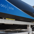 Hyperloop One Secures New Funding from Virgin