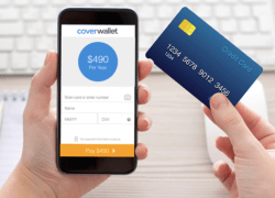 CoverWallet Closes $18.5 Million