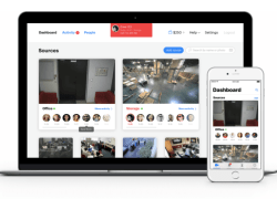 Faceter offers intelligent closed-circuit television software for smarter video surveillance, using machine learning technology.