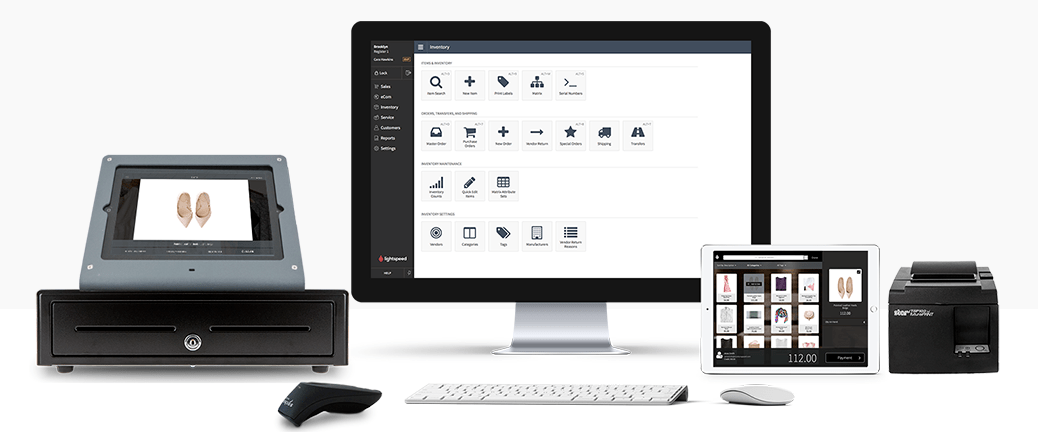 Superior ECommerce Company LightSpeed POS Brings In $166 Million