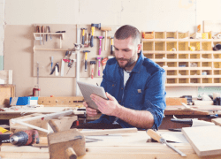 Tradeskills is an online pathway for people to explore and learn trades.