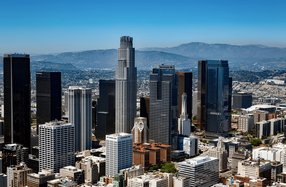 Los Angeles Continues Tech Growth Momentum - NewsCenter io