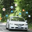 Connected car platform Mojio Secures $30 Million