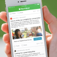 Nextdoor Closes $75 Million
