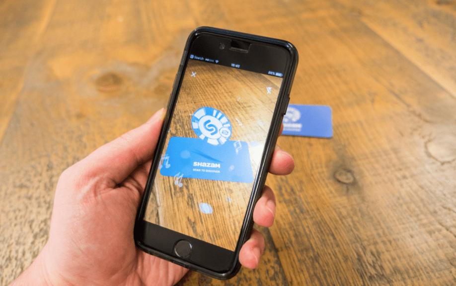 Apple Acquires Shazam For $400 Million