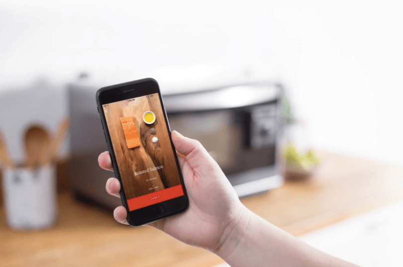 Electronics Startup Tovala Brings In $9.2 Million