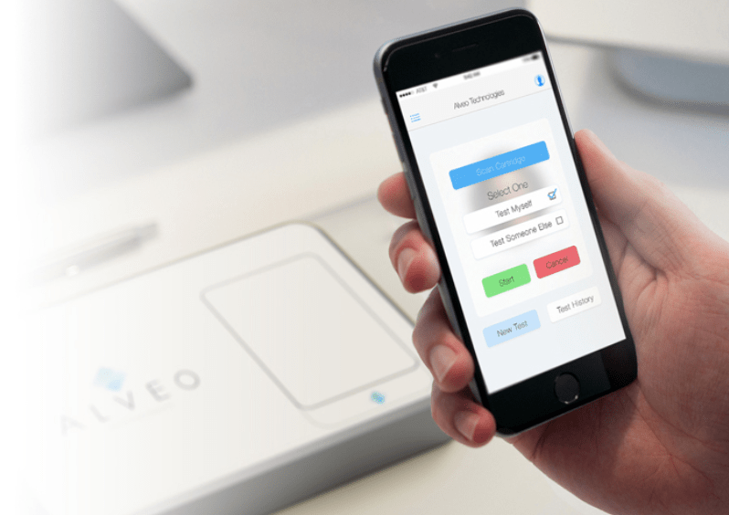 Alveo Closes $38 Million in Series A Funding