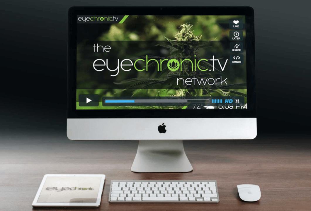 Eyechronic Receives $3 Million in Funding