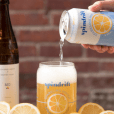 Spindrift Sparkling Water Closes $20 Million