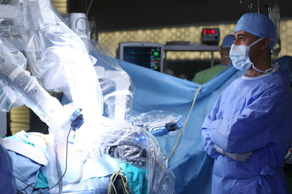 surgical.AI Contributes $20 Million Investment in Caresyntax