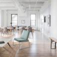 Flexible Workspace Provider Breather Raises $45 Million In Funding