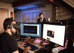 VR Entertainment Startup Raises $10 Million in Series A Funding