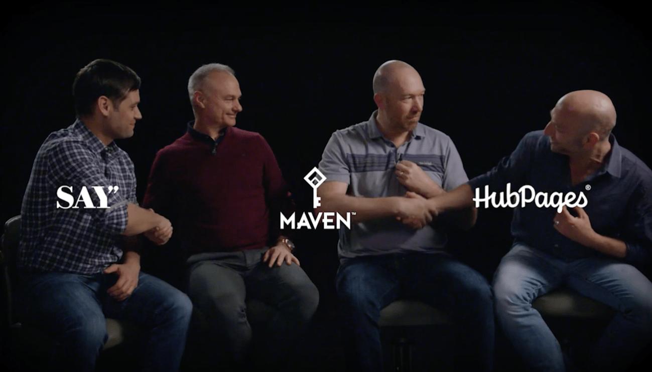Maven Secures Acquisition Funding