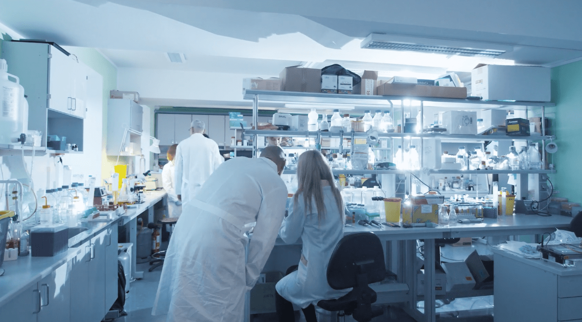 Biotech Startup QurAlis Gains $5.5 Million in Seed Round