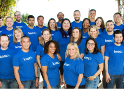 Real Estate Tech Company Knock Raises $400 Million Series B
