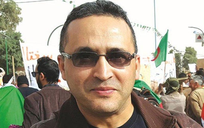 'False News' Algerian Appeals Court Upholds Jail Sentence for Journalist Rabah Kareche (News Central TV)