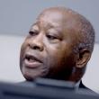 Ivory Coast's Gbagbo