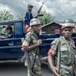 DR Congo prisoner transferred after jailbreaks
