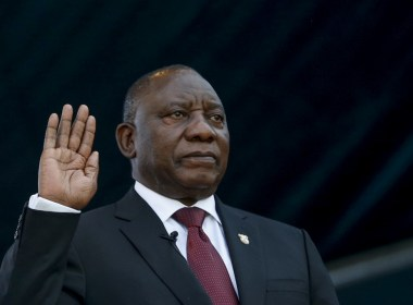 South African President Ramaphosa apologises to Nigeria after xenophobic attacks