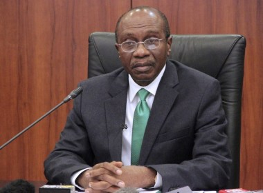 Nigeria's Central Bank governor named for second term