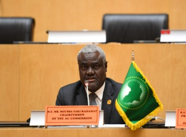 African leaders ready to sign AfCTA