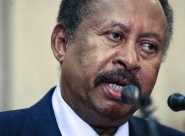 Abdallah Hamdok keeps Sudan waiting for new Cabinet