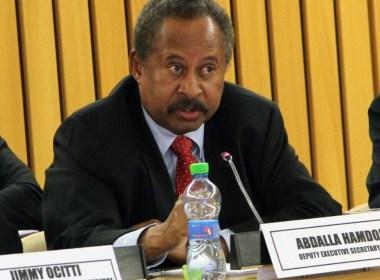 Sudan appeals for $10 billion aid for economic reform
