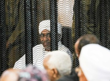 Counsel to ex-Sudanese leader Omar al-Bashir asks court for bail release