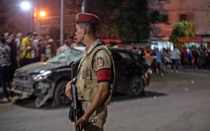 19 die from fatal car accident in Cairo