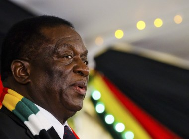 Zimbabwe's business community calls for economic reform