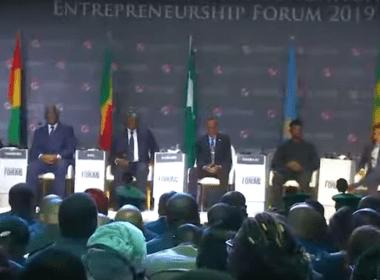 TEF Forum 2019: Empowering African Entrepreneurs | News Central TV