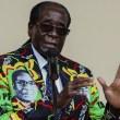 "Zimbabwean state media says former President Robert Mugabe died of ""cancer"""