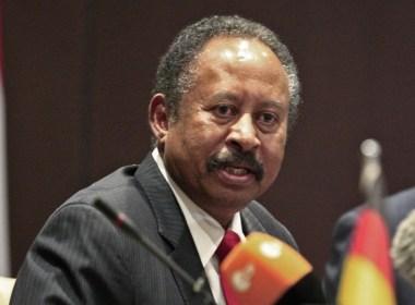 "Sudan announces ""permanent ceasefire"" as peace talks hit deadlock"