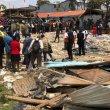 7 children killed, dozens injured in Nairobi classroom collapse