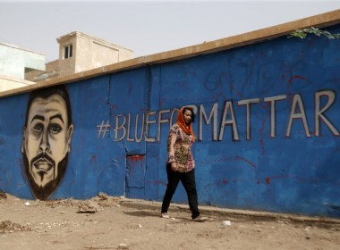 Sudan's rights group says 85 people killed in June crackdown