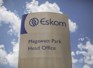 South Africa asks Eskom for options to end power outages
