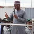Nigeria's custom chief says Seme border closure has no 'time limit'