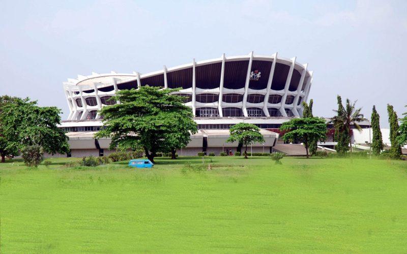 Nigeria's apex bank partners Lagos government on ₦22 billion national theatre renovation