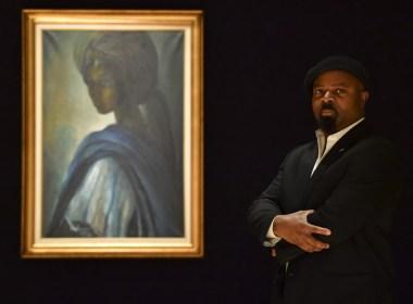 ART X and the rising 'bourgeois' visual art scene in Nigeria