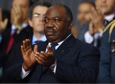 Gabon detains 8 over theft and oil revenue embezzlement