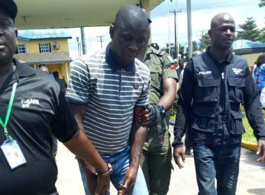 Court adjourns trial of suspected Port Harcourt 'serial killer'