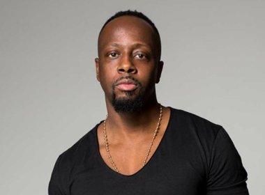 Wyclef Jean raises $25 million African music fund, locates Ghanaian rapper