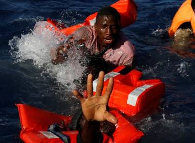 Tunisia and Libya are key departure points for migrants attempting the dangerous crossing from the North African coast to Europe.