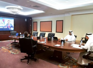 Africa's TDB Signs $30m Trade Finance Deal with UAE's ADEX