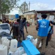 Aid Agencies Assist Thousands of Ethiopian Refugees in Sudan