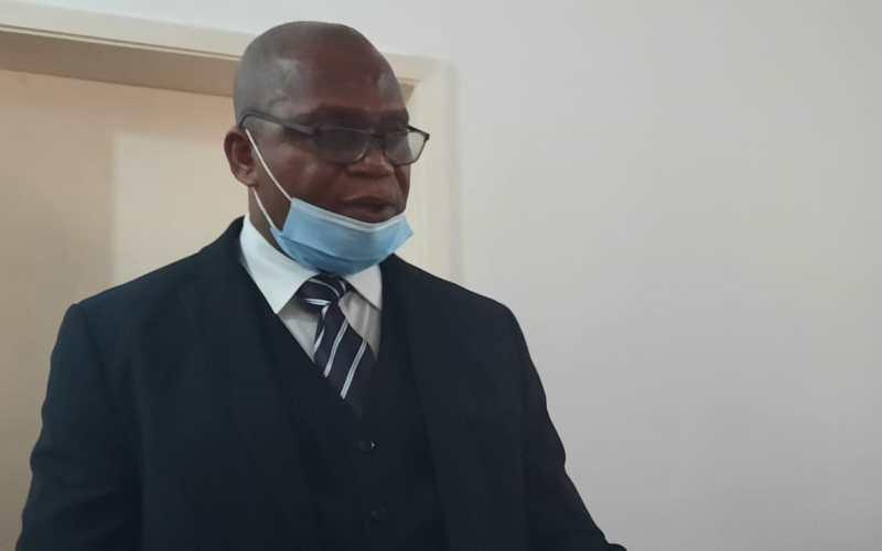 Asset Declaration Liberia Anti-Corruption Issue Ultimatum (News Central TV)