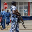 Burundi Grenade Blasts Kill Five, Leaving Fifty Wounded (News Central TV)