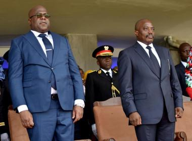 DR Congo Prime Minister Announces Formation of New Government